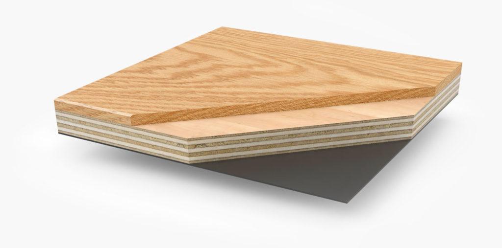 Charmwood Self Laying Magnetic Wood Floor Charm Floor